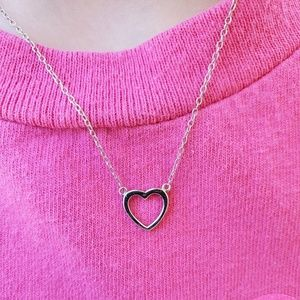 3 for $15 Sale Heart necklace